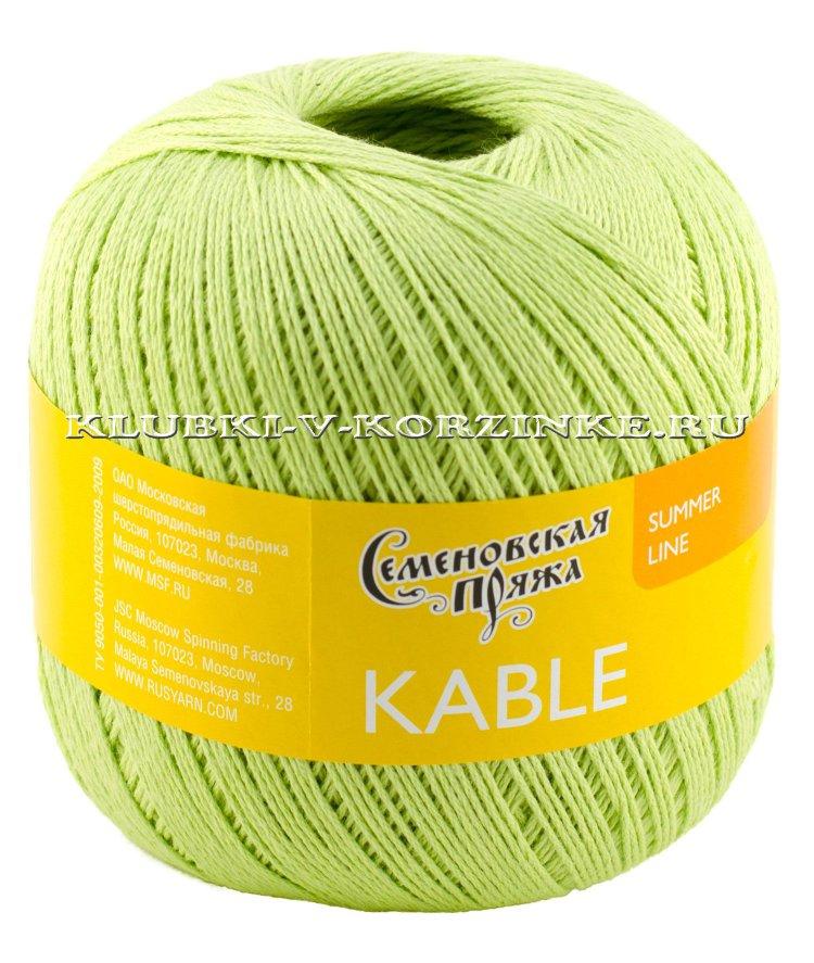 Кабле нитки для вязания 12