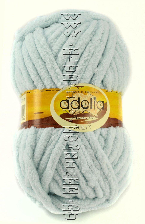 Как называется самая толстая пряжа для вязания
