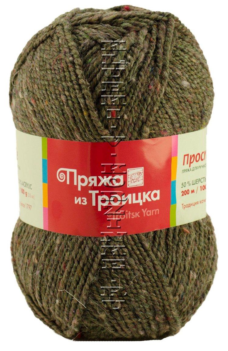 Пряжа для промышленного вязания 58