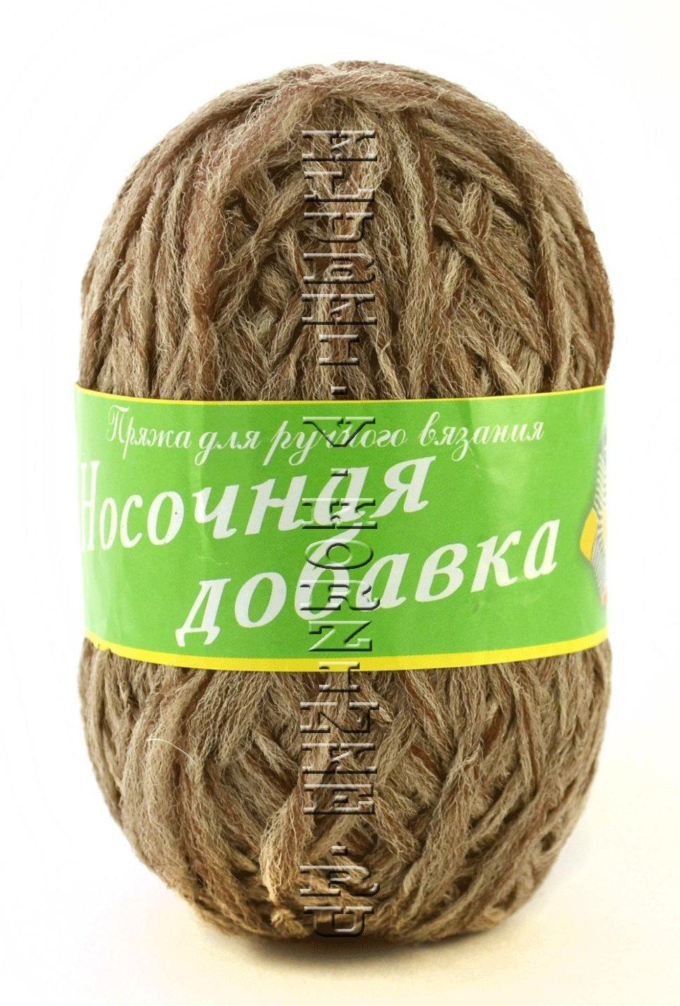 Веревочная пряжа для ручного вязания 29