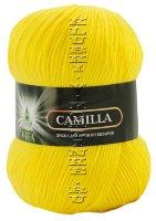 Пряжа VITA Camilla - (4620 - Желтый)