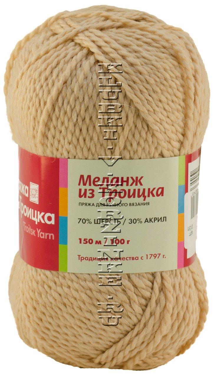Пряжа для промышленного вязания 21