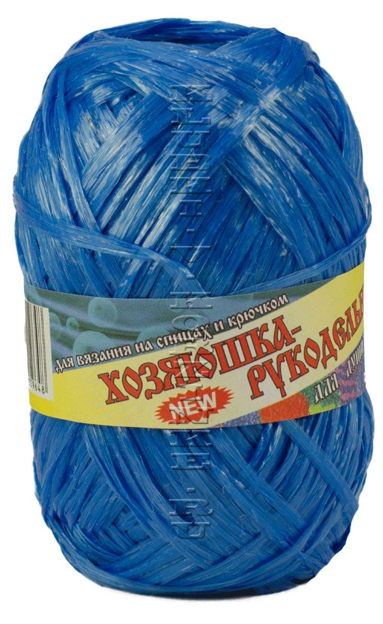 Пряжа для вязания мочалок 24