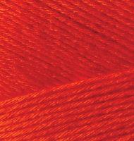 Пряжа Bamboo Fine Alize - (56 - Красный)