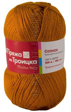 Троицкие нитки для вязания