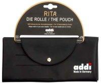 Футляр ADDI для хранения чулочных спиц 2-8 мм