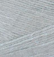 Пряжа Bamboo Fine Alize - (52 - Серый)
