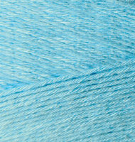 Пряжа Bamboo Fine Alize - (128 - Детский голубой)
