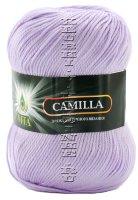Пряжа VITA Camilla - (4611 - Светло-сиреневый)