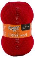 Пряжа Семеновская «Лидия ЧШ (wool)» - (90171 - Гвоздика)