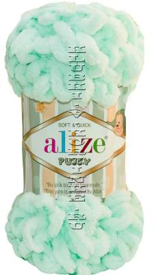 Alize ализе пряжа Puffy Alize интернет магазин товаров для